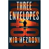 Three Envelopes by Hezroni, Nir; Cohen, Steven, 9781250097590
