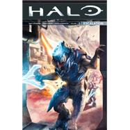 Halo Escalation 3 by Boudreau, Duffy; Arino, Sergio; Franchin, Douglas; Castro, Juan; Lean, Rob, 9781616557591