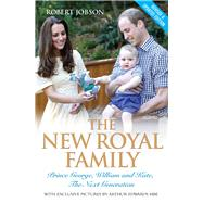 The New Royal Family by Jobson, Robert; Edwards, Arthur, 9781782197591