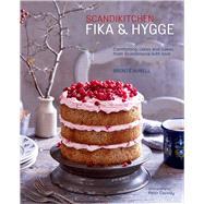 Scandikitchen Fika & Hygge by Aurell, Bronte; Cassidy, Peter, 9781849757591