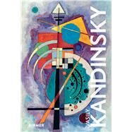 Vasily Kandinsky by Düchting, Hajo, 9783777427591