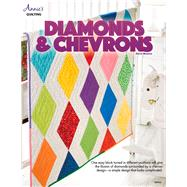Diamonds & Chevrons by Malone, Chris, 9781573677592