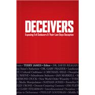 Deceivers by James, Terry, 9780892217595