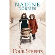 The Four Streets by Dorries, Nadine, 9781781857595