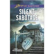 Silent Sabotage by Sleeman, Susan, 9780373447596