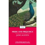 Pride and Prejudice by Austen, Jane, 9780743487597