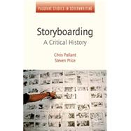 Storyboarding A Critical History