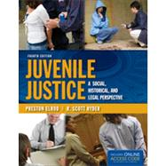 Juvenile Justicepv by Not Available (NA), 9781449667597
