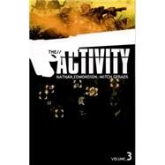 The Activity 3 by Edmondson, Nathan; Gerads, Mitch, 9781607067597