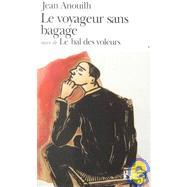 Le Voyageur Sans Bagage by Anouilh, Jean, 9782070367597
