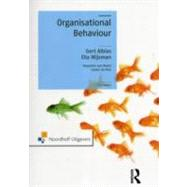 Organisational Behaviour by Alblas,Gert, 9789001807597