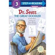 Dr. Seuss: The Great Doodler by KLIMO, KATEJOHNSON, STEVE, 9780553497601