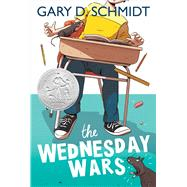 The Wednesday Wars by Schmidt, Gary D., 9780547237602