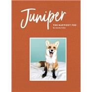 Juniper by Coker, Jessika, 9781452167602