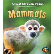 Mammals by Royston, Angela, 9781484607602