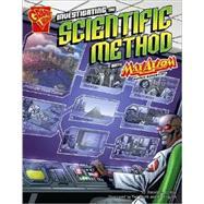 Investigating the Scientific Method with Max Axiom, Super Scientist by Lemke, Donald B., 9781429617604