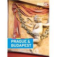 Moon Prague & Budapest 9781612387604N