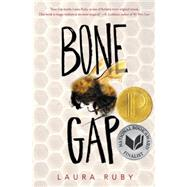 Bone Gap by Ruby, Laura, 9780062317605