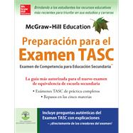 Mcgraw-hill Education Preparación Para El Examen Tasc by Zahler, Kathy A., 9780071847605