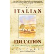 An Italian Education 9780380727605R