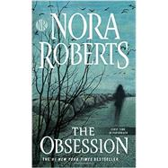 The Obsession by Roberts, Nora, 9781101987605