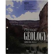 Physical Geology by Knott, Jeffrey R.; Henderson, Wayne; Butcher, Patrica; Bowman, Kristen Weaver, 9781465247605