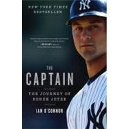 The Captain by O'Connor, Ian, 9780547747606