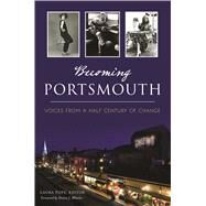 Becoming Portsmouth by Pope, Laura, 9781467137607