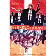 Resurrectionists by Van Lente, Fred; Rosenzweig, Maurizio, 9781616557607