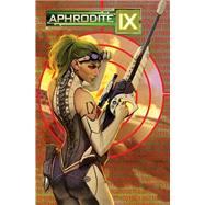 Aphrodite IX Rebirth 2 by Hawkins, Matt; Sejic, Stjepan, 9781632157607