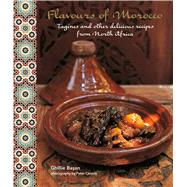 Flavors of Morocco by Basan, Ghillie, 9781849757607