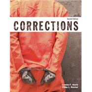 Corrections (Justice Series) by Alarid, Leanne F.; Reichel, Philip L., 9780133587609