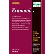 Economics by Wessels, Walter J., 9780764147609