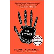 The Power by Alderman, Naomi, 9780316547611