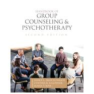 Handbook of Group Counseling and Psychotherapy by Delucia-Waack, Janice L.; Kalodner, Cynthia R.; Riva, Maria T., 9781452217611