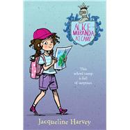 Alice-miranda at Camp by Harvey, Jacqueline, 9781742757612