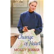 Change of Heart by Jebber, Molly, 9781420137613