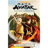 Avatar the Last Airbender 1 by Yang, Gene Luen; Gurihiru, 9781616557614