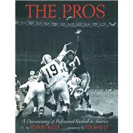 The Pros by Riger, Robert, 9781501147616
