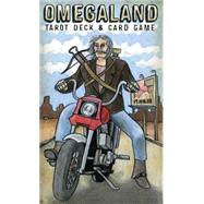 Omegaland by Boginksi, Joe, 9781572817616
