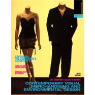 Contemporary Visual  Merchandising by Diamond, Jay, Professor Emeritus, 9780135007617
