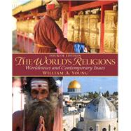 The World's Religions by YOUNG, 9780205917617