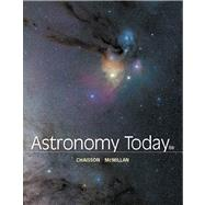 Astronomy Today Plus MasteringAstronomy with eText -- Access Card Package by Chaisson, Eric; McMillan, Steve, 9780321897619