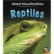 Reptiles by Royston, Angela, 9781484607619