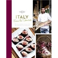 Italy: Italy's Most Authentic Recipes from the People That Know Them Best by Lonely Planet Publications, 9781743607619