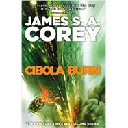 Cibola Burn by Corey, James S. A., 9780316217620