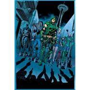 Green Arrow Vol. 7 (The New 52) by KREISBERG, ANDREWSOKOLOWSKI, BEN, 9781401257620