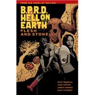 B.P.R.D. Hell on Earth 11 by Mignola, Mike; Arcudi, John; Harren, James (ART); Stewart, Dave, 9781616557621