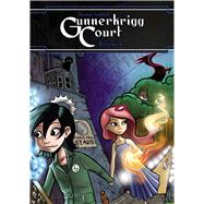 Gunnerkrigg Court Vol. 2 Research by Siddell, Thomas, 9781608867622