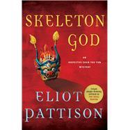 Skeleton God by Pattison, Eliot, 9781250067623